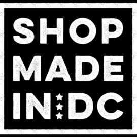 RARER now in Shop Made In DC